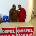 1st Annual Christmas Toy Drive w/Gospel 1360 & Claude Cummings, Jr.