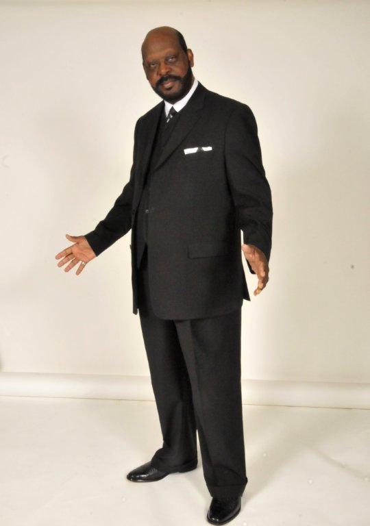 Earl Sampson (vocalist)