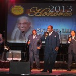 2013 Gospel Music Heritage Month Celebration - Houston, TX